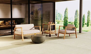 Residential - Outdoor Spaces