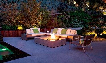 La Canada Residence - Outdoor Spaces