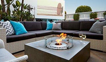 Hilton USA - Hospitality Spaces