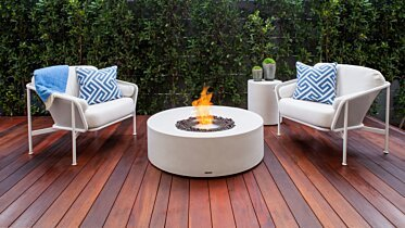 Citrus Residence - Outdoor Spaces