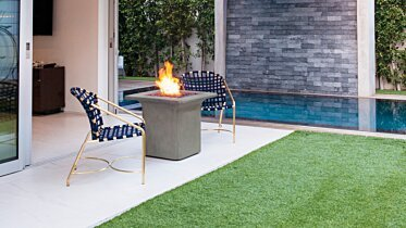 Colgate Residence - Outdoor Spaces