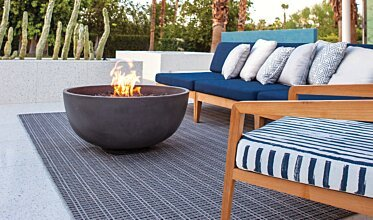 Rose Residence - Outdoor Spaces