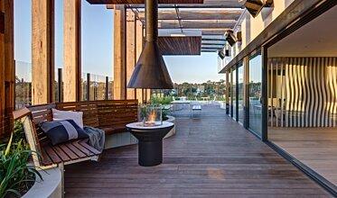 Hamton's Haven Development - Outdoor Spaces