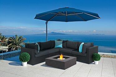 Paulas Home Living - Outdoor Spaces