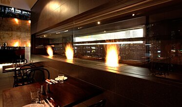 Hurricane's Grill & Bar - Hospitality Spaces