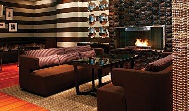 Westin Hotel - Hospitality Spaces