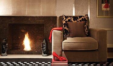 Wyndham Grand Hotel - Hospitality Spaces