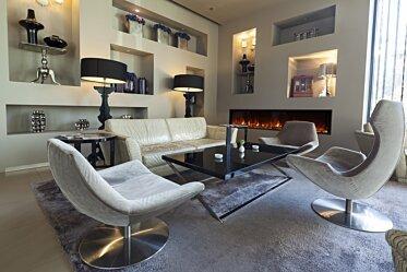 Lobby - Hospitality Spaces