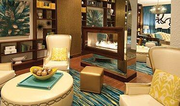 Vinoy Renaissance - Hospitality Spaces
