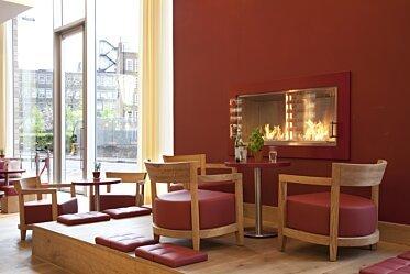 Vapiano, UK - Hospitality Spaces