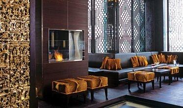 Shochu Bar - Hospitality Spaces