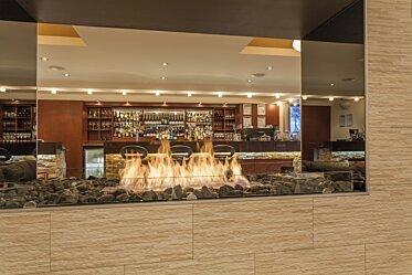 Black Salt Restaurant - Hospitality Spaces
