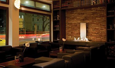Flemings Hotel - Hospitality Spaces