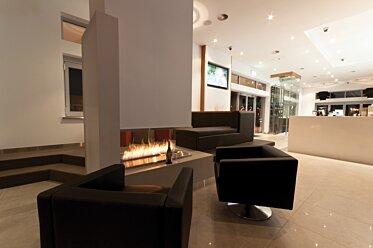 Sirens Bar - Hospitality Spaces