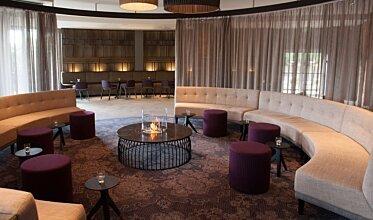 Moama Bowling Club - Hospitality Spaces