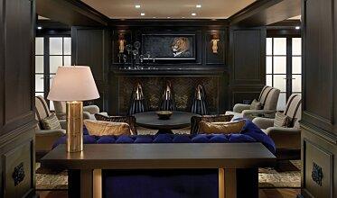 Allegro Hotel - Hospitality Spaces