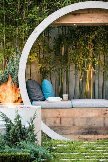 AD Design  - Outdoor Spaces