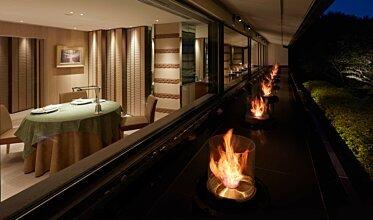 Hiramatsu Hotels & Resorts - Hospitality Spaces