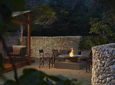 Okinawa Resort - Outdoor Spaces