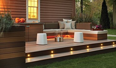 Private Residence - Outdoor Spaces