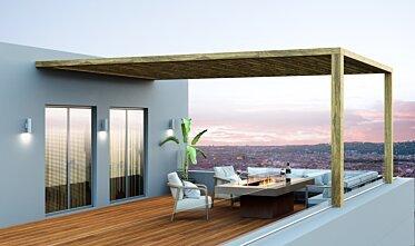 Balcony - Outdoor Spaces