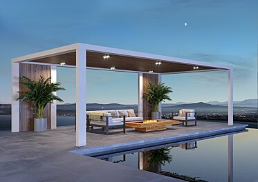 Residential Space - Outdoor Spaces
