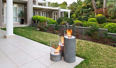 Hunters Hill - Outdoor Spaces