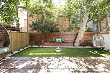 Interior Blossoms - Outdoor Spaces