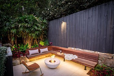 Stone Lotus Landscapes - Outdoor Spaces