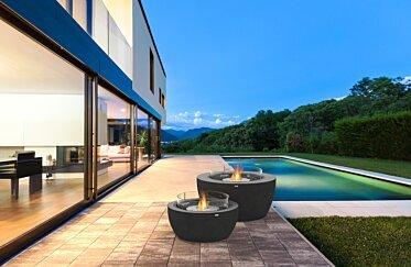 Outdoor Deck - Outdoor Spaces