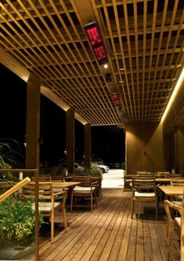 Vision - Kopie Restaurant - Hospitality Spaces