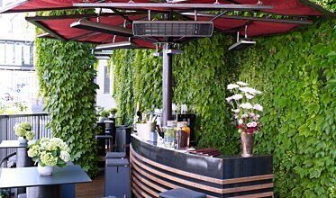 Spot - Hotel Platzl - Hospitality Spaces