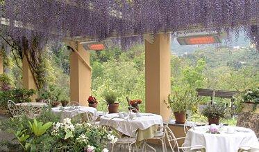 Spot - Terrace - Hospitality Spaces