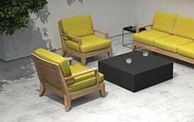 Bloc L4 Range - In-Situ Image by Blinde Design