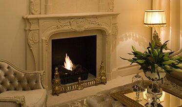 Chateau Couture - Residential Spaces