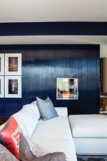 W Residence - Residential Spaces