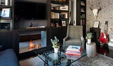 New York Loft - Residential Spaces