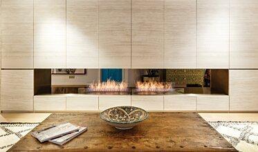 Fujiya Mansions - Residential Spaces