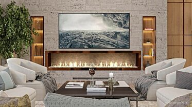 SoIncev Interiors - Residential Spaces