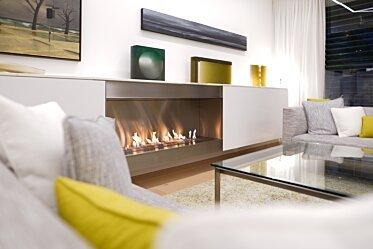 Paddington Residence - Residential Spaces
