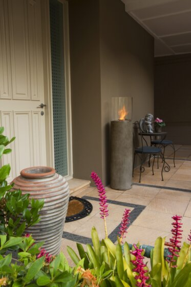 Hunters Hill - Residential Spaces