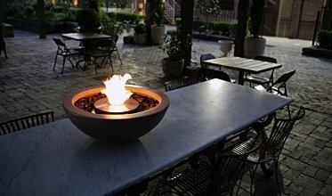 Mix 600 EcoSmart Fire - In-Situ Image by EcoSmart Fire