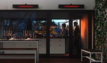 Indoor Kitchen - Residential Spaces
