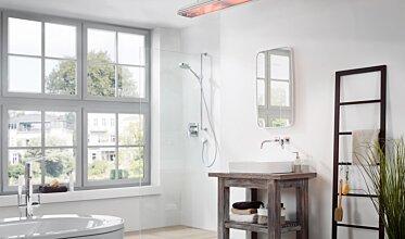 Vision Bathroom - Residential Spaces