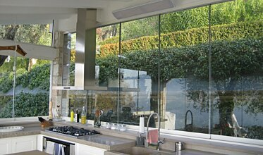 Vision - Kitchen - Residential Spaces