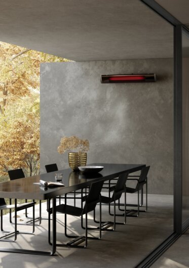 Autumn Terrace - Residential Spaces