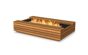Cosmo 50 EcoSmart Fire - Studio Image by EcoSmart Fire