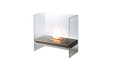 Igloo EcoSmart Fire - Studio Image by EcoSmart Fire