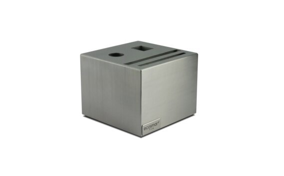 Accessory Holder Range - Stainless Steel by EcoSmart Fire
