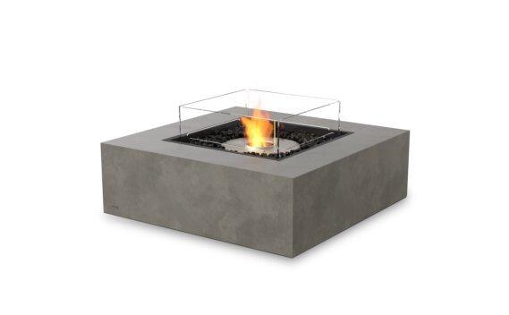 Base 40 Range - Ethanol / Natural / Optional Fire Screen by EcoSmart Fire